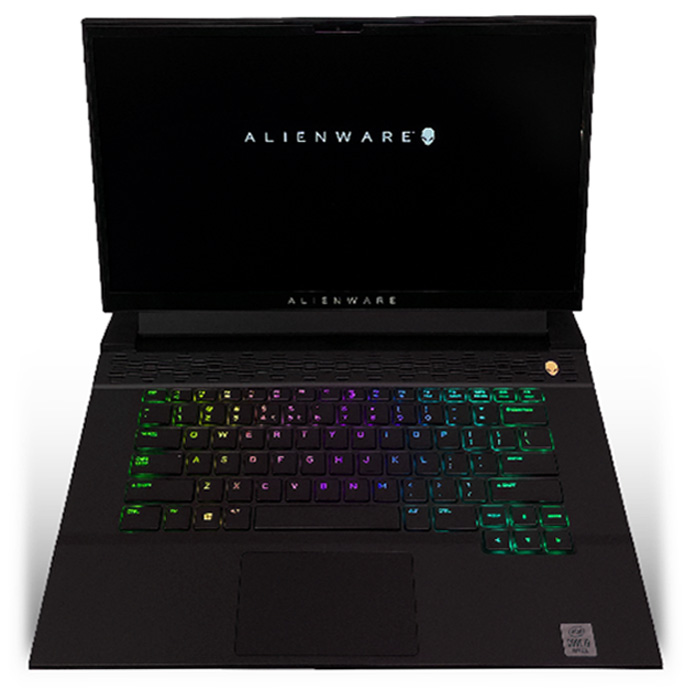 DELL Alienware M15 R3 img02